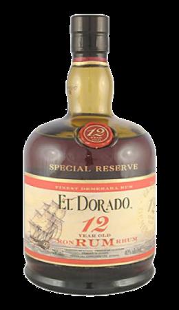 El Dorado 12 YO 0,7l