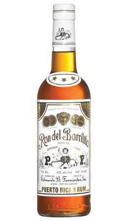 Ron del Barrilito Superior Especial 0,7l